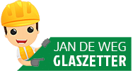 Glaszetter Jan de Weg – Glashandel