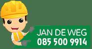 Jan de Weg glasservice